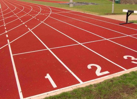 Track tryouts Monday, March 4