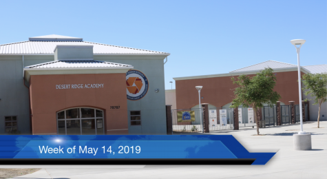 KDRA News for week of May 14, 2019