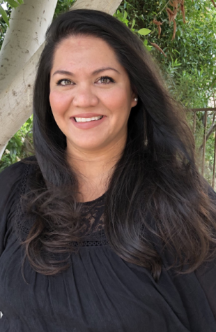 Meet Mrs. Rodriguez-Montaño, DRA's new counselor