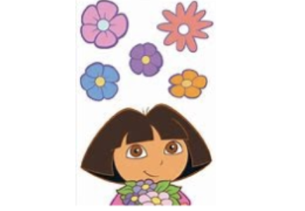 DoRA's thrilling spirit week
