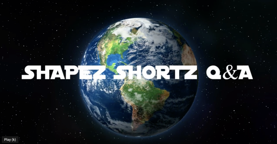 SHAPEZ is soon to be released