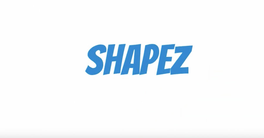 Don't miss Shapez – Episode 1 – The Shaping starring Rektangulous