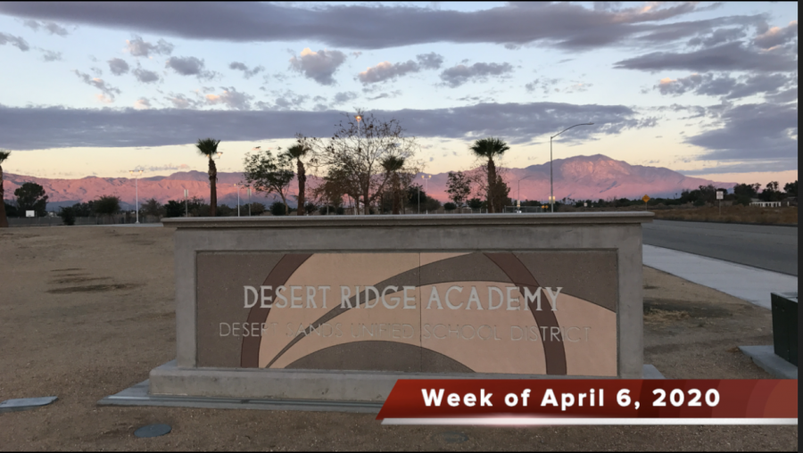 KDRA News for week of April 6, 2020