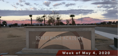 KDRA News for week of May 4, 2020