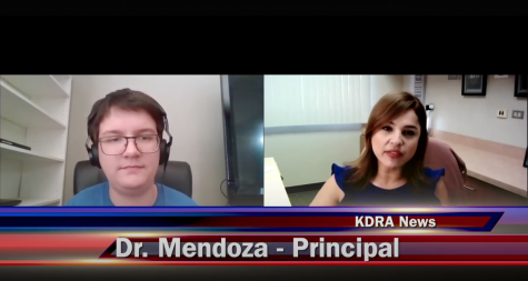Dr. Mendoza answers your back-to-school questions