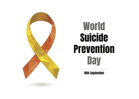 Suicide prevention awareness week at DRA