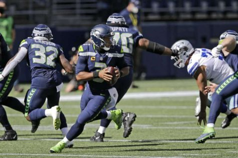 Seahawks defeat Cowboys and more sports stories