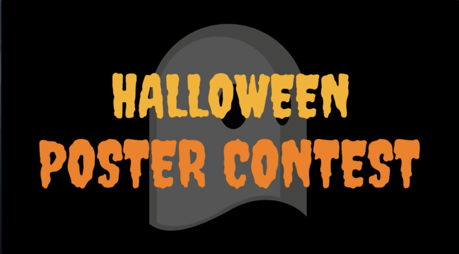 Halloween+poster+contest