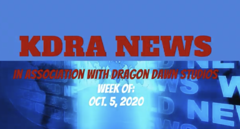 KDRA News for week of Oct. 5-9, 2020