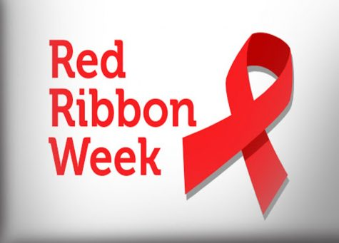 Red Ribbon Week is Oct. 26-30, 2020