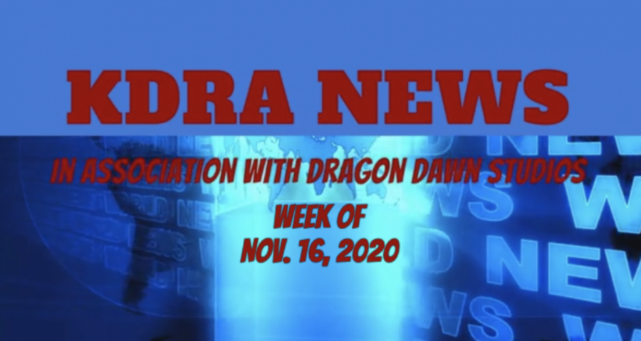 KDRA+News+for+the+week+of+November+16%2C+2020