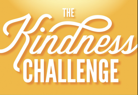 Kindness week at DRA