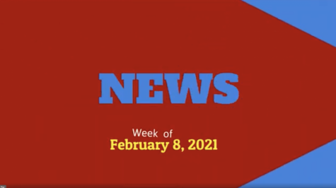 KDRA News for Week of Feb. 8, 2021