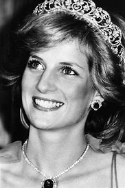 Women's History Month: Spotlight on Princess Diana