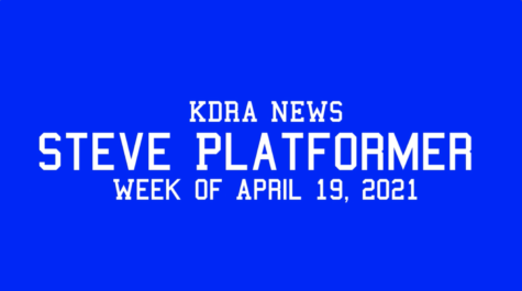 KDRA News for week of April 19 -23, 2021