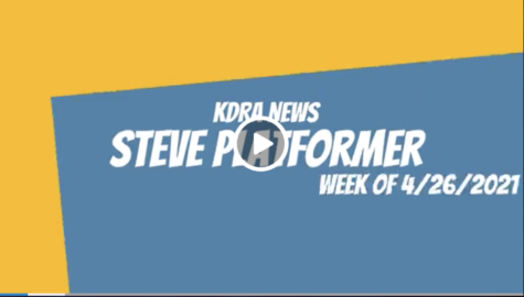 KDRA News for Week of April 26, 2021