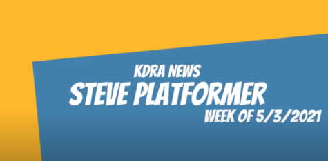 KDRA News for Week of May 3, 2021
