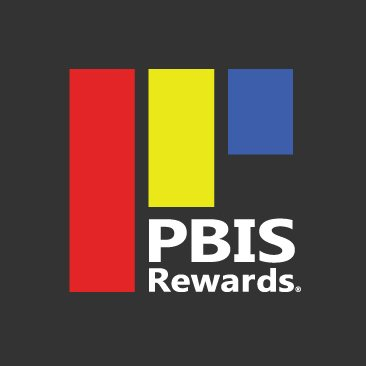 Pick up PBIS awards at the library window