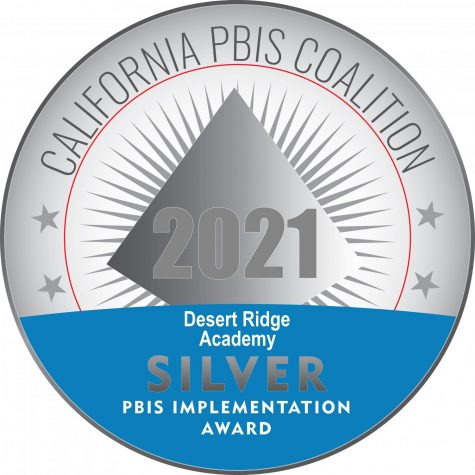 DRA recognized by PBIS